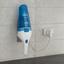 Akku-Handstaubsauger Handsatubsauger 3.6 V Blau - Basics (43,3/13,7/11,7cm)
