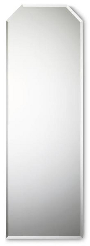 Nástenné Zrkadlo Granat - Moderný, sklo (30/90/1cm)