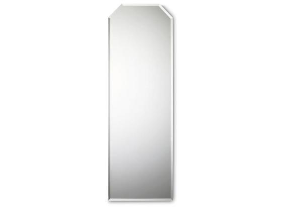 Wandspiegel Granat - MODERN, Glas (30/90/1cm)
