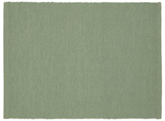 Prostírání Cenový Trhák - zelená, textil (33/45cm) - Based