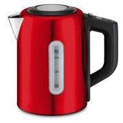 Wasserkocher Vario Temp - Rot, MODERN, Kunststoff (24/15,5/23cm)