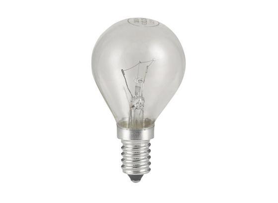 Žiarovka 11640-10a, E14, 40 Watt - kov/sklo (4,5/7,5cm)