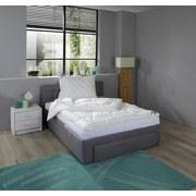 Vierjahreszeitendecke Premium Soft - Weiß, MODERN, Textil (140/200cm) - FAN