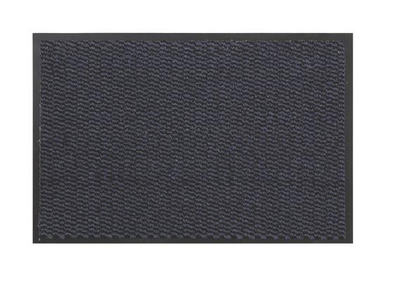 Fußmatte Layla 80x120cm - KONVENTIONELL, Textil (80/120cm) - Homezone
