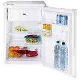 Minikühlschrank Tfaaa 10 - Silberfarben, Basics, Kunststoff/Metall (55/85/58cm) - Indesit