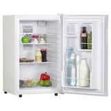 Minikühlschrank Sph8.003 Weiß - Weiß, Basics, Metall (46/74/52cm) - Carryhome