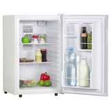 Minikühlschrank SPH8.003 Weiß - Weiß, Basics, Metall (46/74/52cm) - MID.YOU