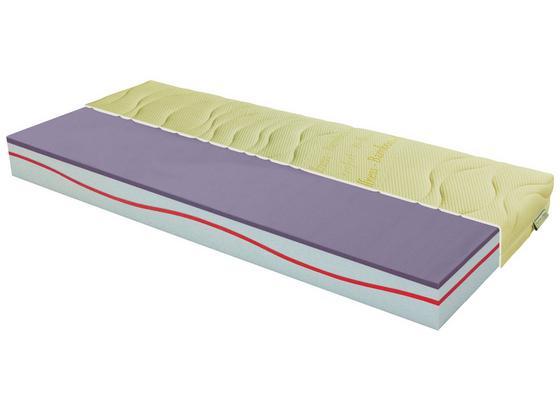 Matrac Gelpur - Konvenčný, textil (90/18/200cm) - Primatex