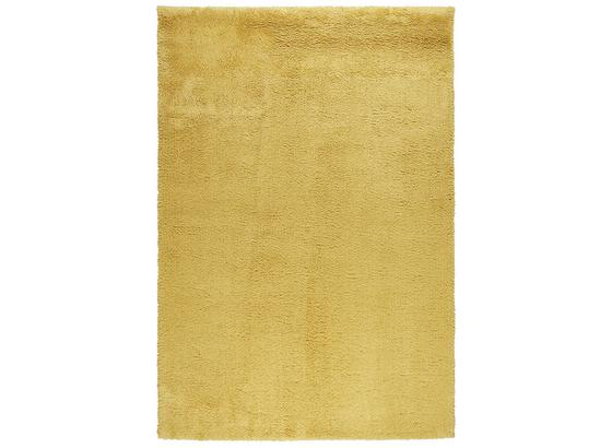 Koberec Stefan 1 - žltá, Moderný, textil (80/150cm) - Mömax modern living