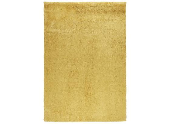 Shaggy Koberec Stefan 3 - žlutá, Moderní, textil (160/230cm) - Mömax modern living