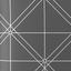 Bettwäsche Chalene 140/200cm Anthrazit - Anthrazit, ROMANTIK / LANDHAUS, Textil - James Wood