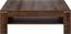 Konferenční Stolek Tokio/lacjum - barvy dubu/jílová barva, Moderní, kov/kompozitní dřevo (120/43/75cm) - Based