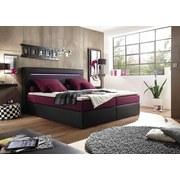 Boxspringbett Cardiff 1 ca. 180x200 cm - Trend (180/200cm) - Carryhome