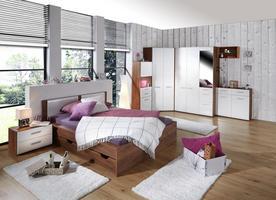 Schlafzimmerprogramm AVENSIS NEW