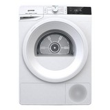 Wärmepumpentrockner De83/Gi - Weiß, Basics (60/85/62,5cm) - Gorenje