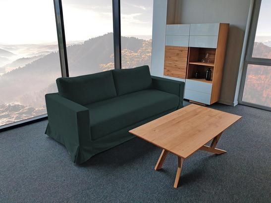 Dreisitzer-Sofa