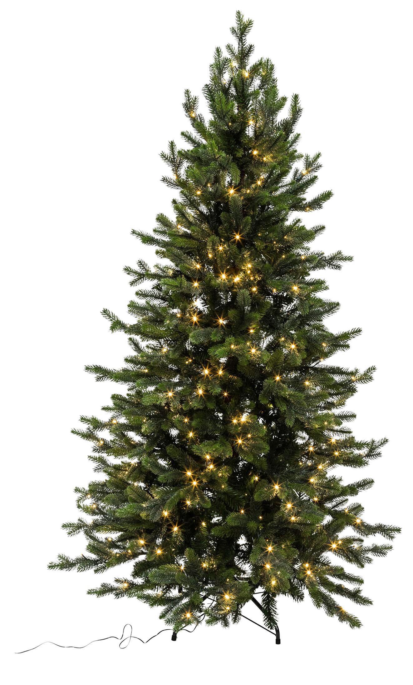 Weihnachtsbaum Aus Plastik Kaufen.Weihnachtsbaum H 150 Cm