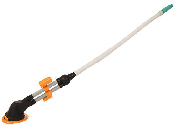 Automatisch Poolreiniger Flowclear Aquaclimb - Gelb/Weiß, MODERN, Kunststoff (68/20/19,5cm) - Bestway