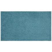 Badematte Alessa - Hellblau, ROMANTIK / LANDHAUS, Textil (70/120cm) - James Wood
