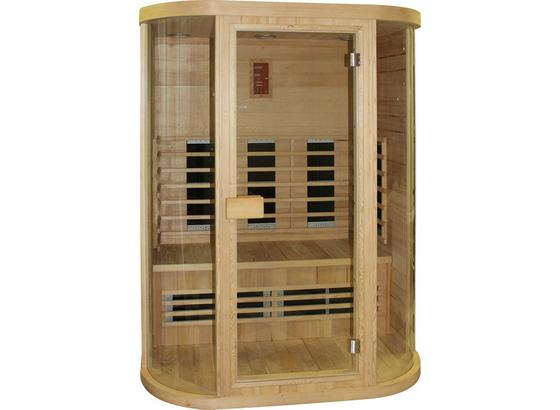 infrarot w rmekabine nordic comfort online kaufen m belix. Black Bedroom Furniture Sets. Home Design Ideas
