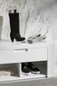 Stiefelspanner Kate - Grau, KONVENTIONELL, Kunststoff (13/28cm) - Homezone