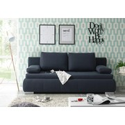 Schlafsofa Norman Lux.3Dl B: ca. 208cm - KONVENTIONELL (208/95/105cm) - Carryhome