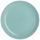 Talíř Dezertní Alexis - mátově zelená, Romantický / Rustikální, sklo (19cm) - Mömax modern living