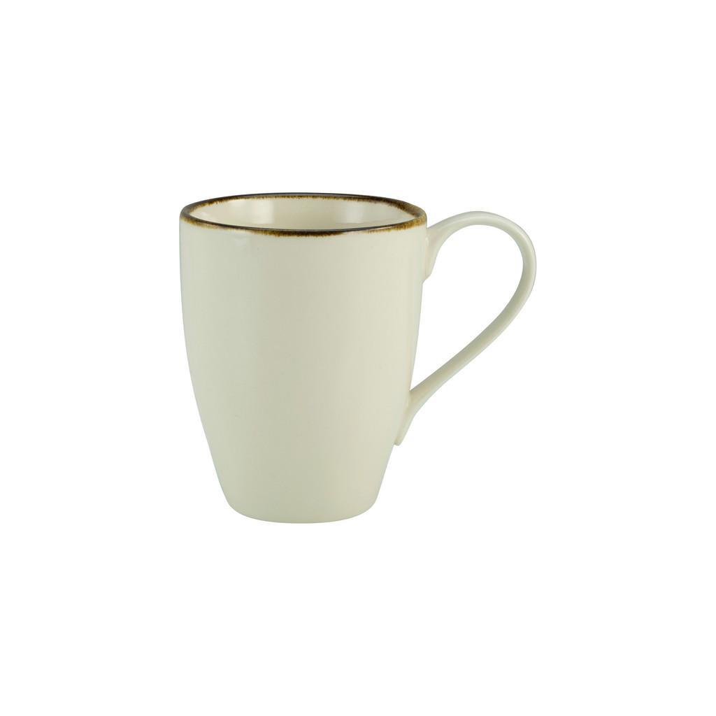 Hrnček Na Kávu Linen, 330 Ml