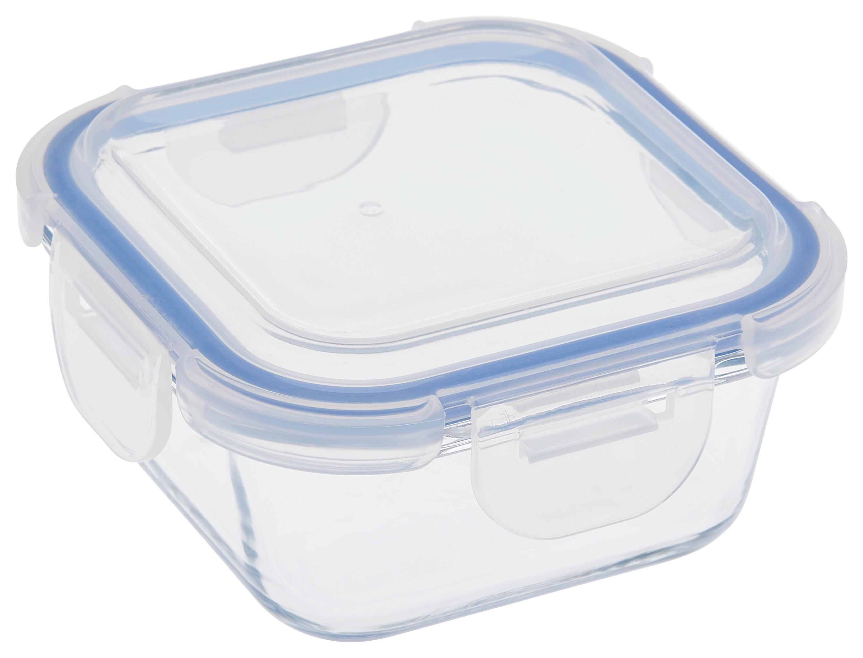 4 Tlg Frischhaltedosen Vorratsdosen Aufbewahrungsdose Dose Deckel Mikrowellen 5L