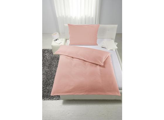 Posteľná Bielizeň Babylon - ružová, textil (140/200cm) - Mömax modern living