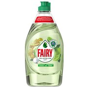 Spülmittel Fairy Naturals Bergmotte - Basics, Kunststoff (9,3/20,1/5,3cm)
