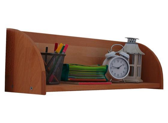 Regal Tipsi B: ca. 80 cm - Naturfarben, Basics, Holz (80cm) - Livetastic