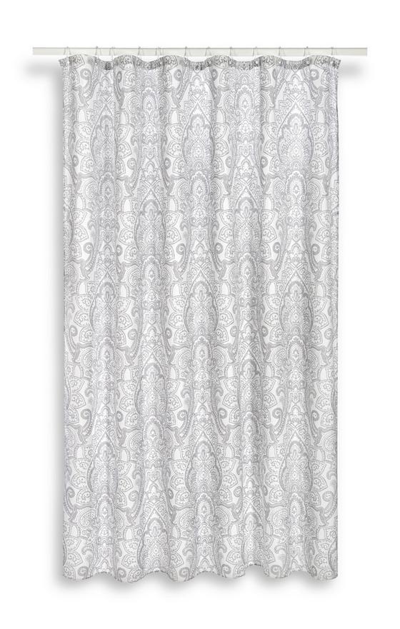 Duschvorhang Modern duschvorhang svenja kaufen möbelix