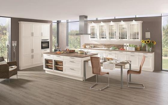 Kuchyně Na Míru Caracas - Moderní, dřevěný materiál