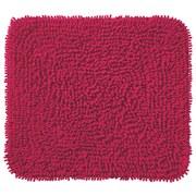 WC Vorleger Lilly, ohne Schnitt - Pink, KONVENTIONELL, Textil (45/50cm) - OMBRA
