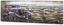 Hakenleiste Colorado - Multicolor, MODERN, Holzwerkstoff (60/20/7cm)