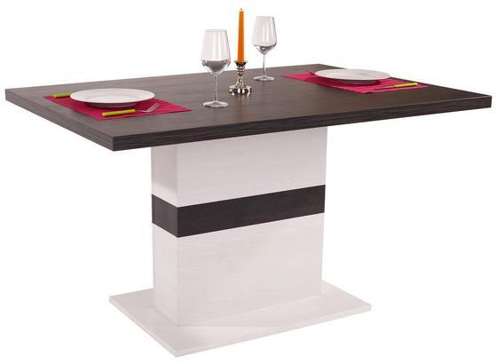 Outdoor Küche Möbelix : Esstisch provence 138cm sibiulärche dekor online kaufen ➤ möbelix