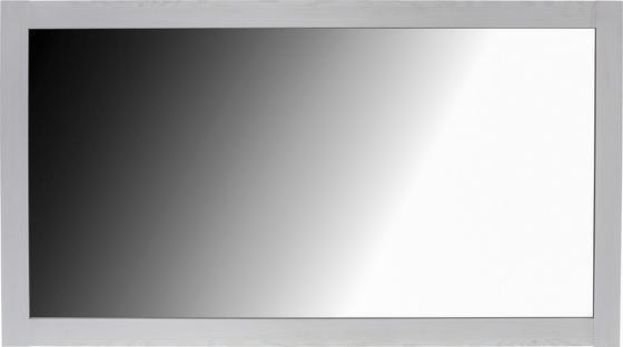 Tükör Provence - Fehér, romantikus/Landhaus, Faalapú anyag/Üveg (138,1/75/2cm) - James Wood