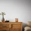 Lampa Stolní Solti 13/17cm, 15 Watt - pink/černá, Lifestyle, kov/kámen (13/17cm) - Modern Living