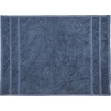 Předložka Koupelnová Melanie - tmavě modrá, textil (50/70cm) - Mömax modern living