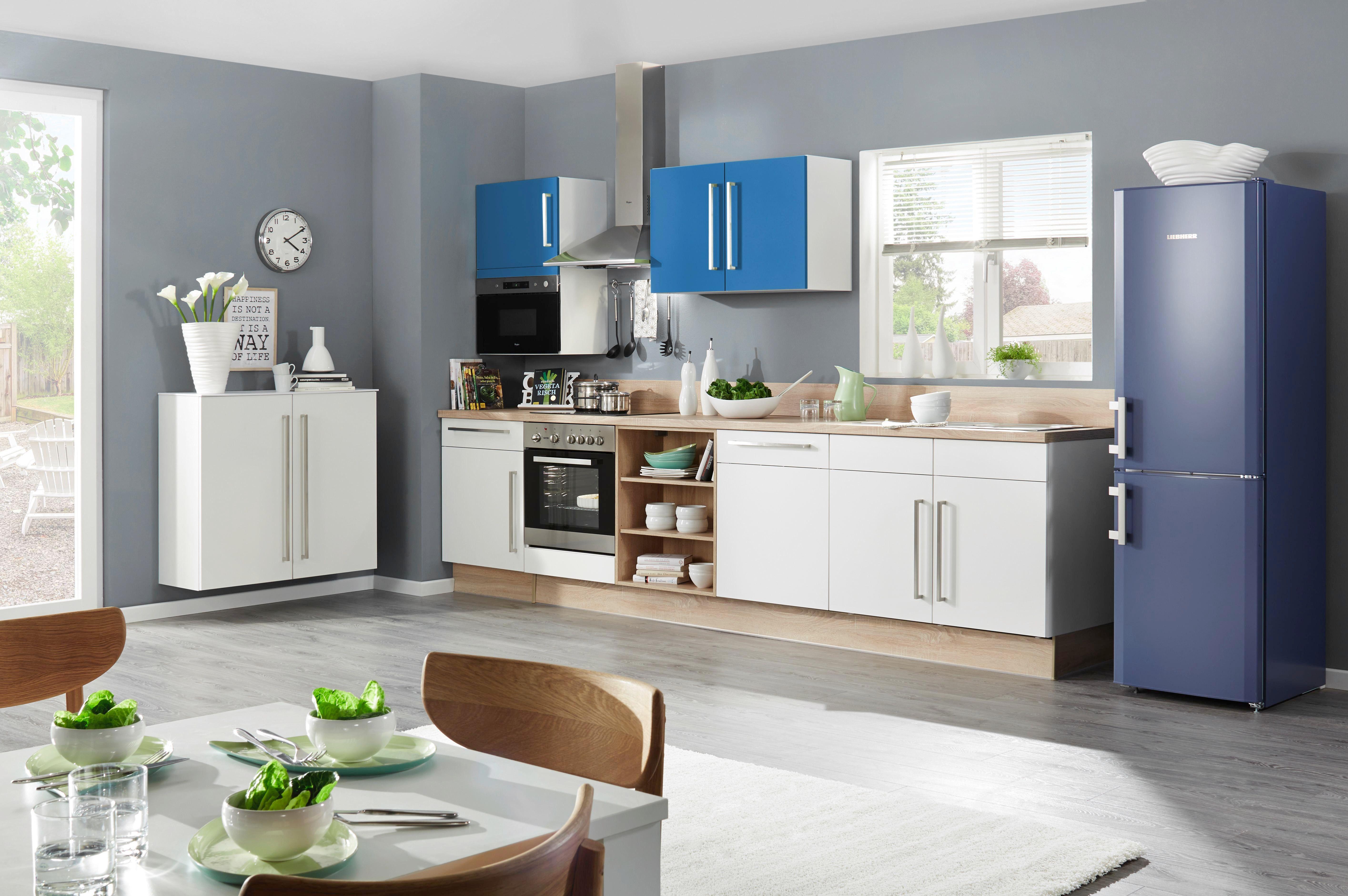 Vestavná Kuchyň Pn 80 - Trend (340/100cm)