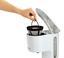 Filterkaffeemaschine Km 4260 - Weiß, MODERN, Glas/Kunststoff (17/31/27cm) - Grundig