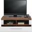 Doporučená Kombinace Avensis 3 - bílá/barvy dubu, Moderní, kompozitní dřevo (295/206/50cm) - Luca Bessoni