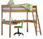HOCHBETT RENATE 90X200 CM BUCHE - Naturfarben, Design, Holz (90/200cm)