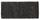 Vorleger Dora 70x140 cm - Braun/Weiß, KONVENTIONELL, Textil (70/140cm) - Ombra