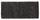 Vorleger Dora 70x140 cm - Grau, KONVENTIONELL, Textil (70/140cm) - Ombra