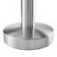 Stolová Lampa Leo 15/21cm, 40 Watt - bílá, Konvenční, kov/umělá hmota (15/21cm) - Mömax modern living