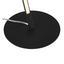 Stojací Lampa Shara S Led - černá, Moderní, kov (21/145/21cm) - Modern Living