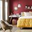 Zatemňovací Závěs Riccardo - pískové barvy, Moderní, textil (140/245cm) - Premium Living