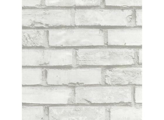 Klebefolie Basic-line 45/150 cm - Hellgrau, Kunststoff (45/150cm)